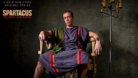 Batiatus Spartacus Blood And Sand